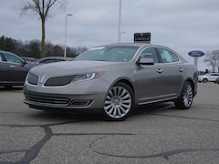Used 2015 Lincoln MKS 3.7L AWD Sedan