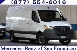 2019 Mercedes-Benz Sprinter 3500 High Roof V6 Van Cargo Van