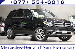 Certified Pre-Owned 2019 Mercedes-Benz GLE GLE 400 4D Sport Utility 4matic Sport Utility 4JGDA5GB1KB213383 for Sale in the San Francisco Bay Area