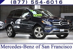 Certified Pre-Owned 2016 Mercedes-Benz GLE GLE 350 4D Sport Utility 4matic SUV 4JGDA5HBXGA807725 for Sale in the San Francisco Bay Area