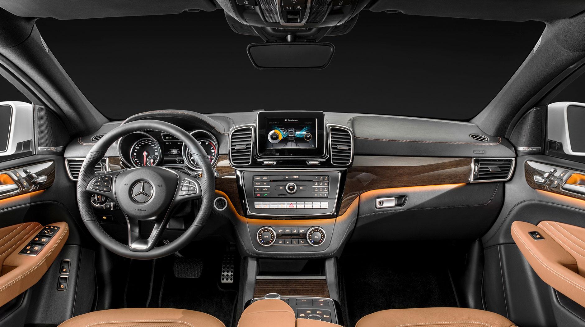 Mercedes Benz of San Francisco