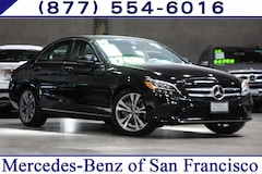 Certified Pre-Owned 2019 Mercedes-Benz C-Class C 300 4D Sedan Sedan 55SWF8DB8KU292440 for Sale in the San Francisco Bay Area