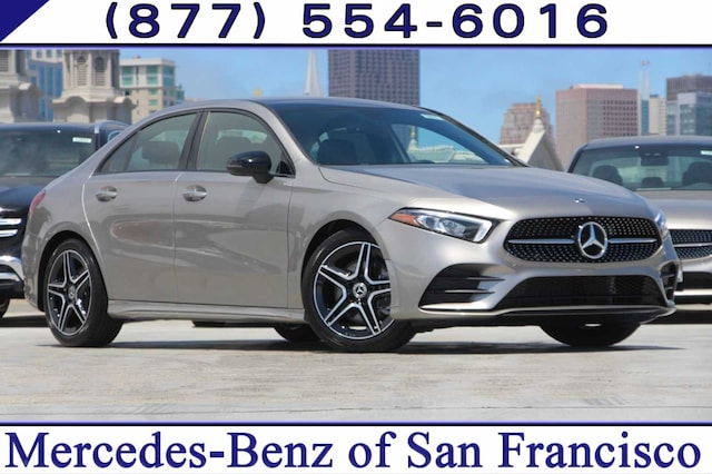 Mercedes Benz Of San Francisco >> 2019 Mercedes Benz C Class C 300