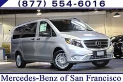 2018 Mercedes-Benz Metris Passenger 4D Passenger Van Passenger Van