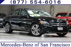 Certified Pre-Owned 2019 Mercedes-Benz C-Class C 300 4D Sedan Sedan 55SWF8DB7KU291747 for Sale in the San Francisco Bay Area