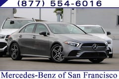 Mercedes Benz San Francisco >> New 2018 Mercedes Benz Models For Sale In The Bay Area Mercedes