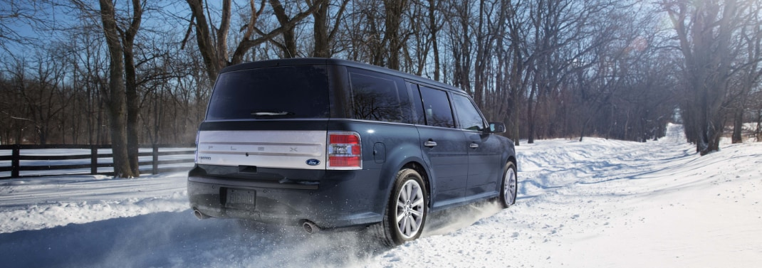 Shakers Family Ford Your Winter Tire Resource