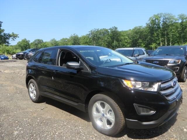 New 2018 Ford Edge SE SUV Waterbury, Connecticut