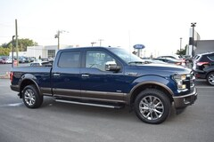 Used 2017 Ford F-150 Lariat Truck Waterbury, Connecticut