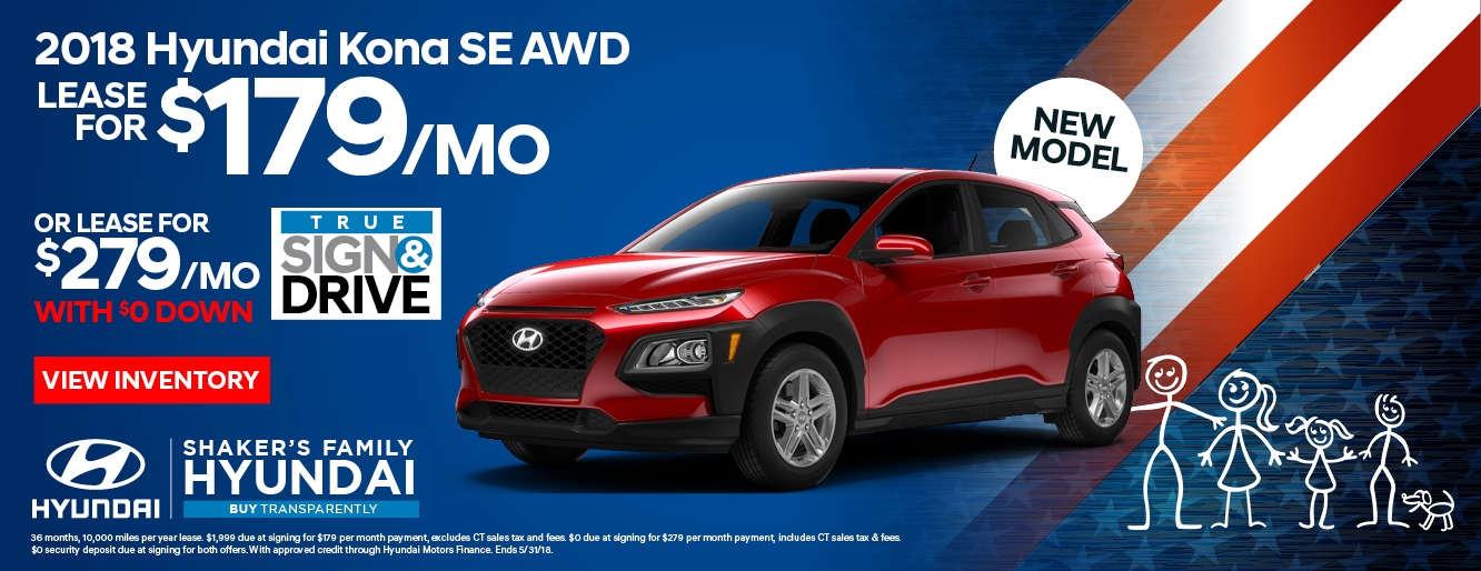New And Used Hyundai Dealer In Watertown Ct Near