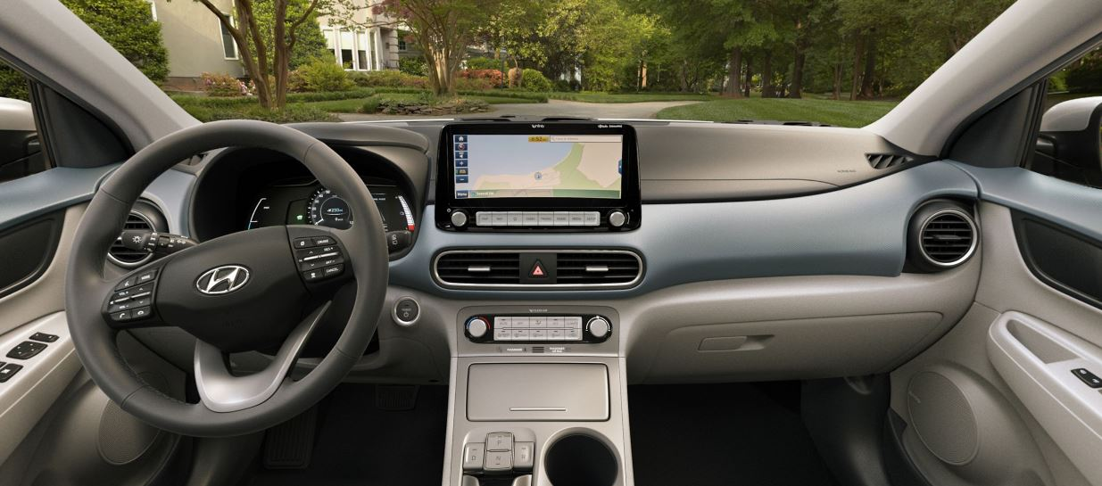 2020 Hyundai Kona Electric Price and Specs Review ...