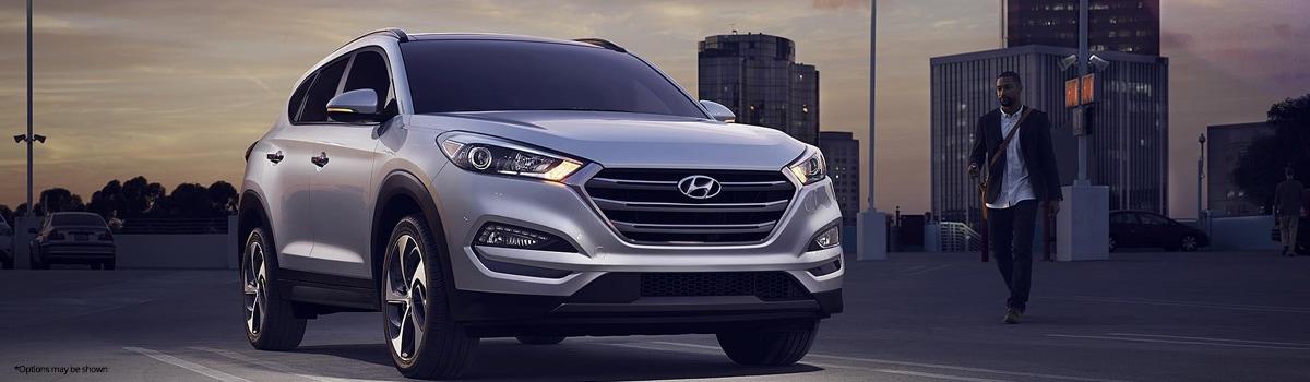 2018 Hyundai Tucson Price And Specs Review Watertown Ct