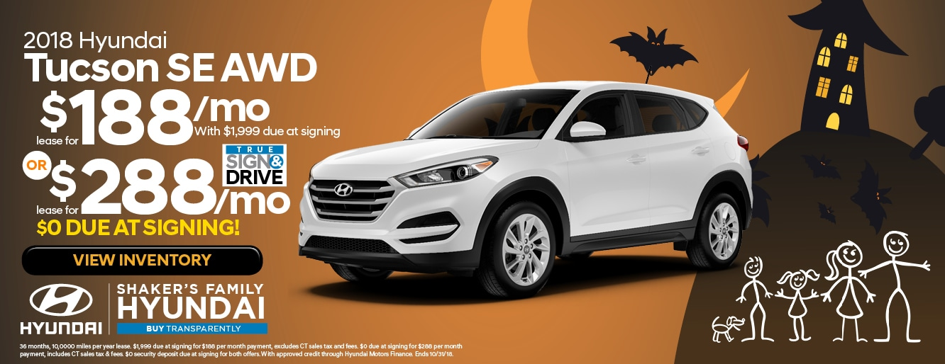 New And Used Hyundai Dealer In Watertown, CT | Near Waterbury And Bristol