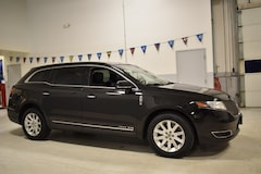 Used 2015 Lincoln MKT Livery SUV 2LMHJ5NK9FBL04152 for Sale in Watertown, CT
