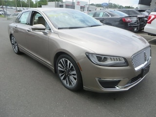 2019 Lincoln MKZ Reserve Sedan 3LN6L5F95KR624945