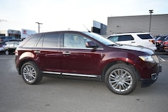 Used 2011 Lincoln MKX Base SUV 2LMDJ8JK8BBJ16125 for Sale in Watertown, CT
