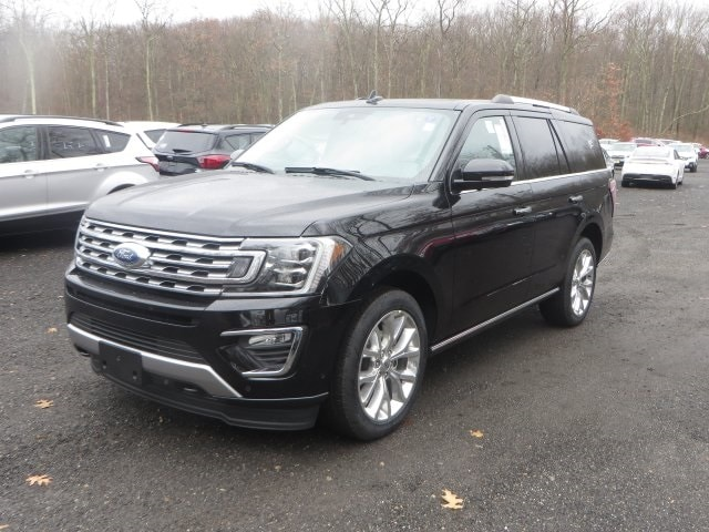 New  Ford Expedition For Sale Or Lease Watertown Ct Near Naugatuck Vin Fmjuatkea