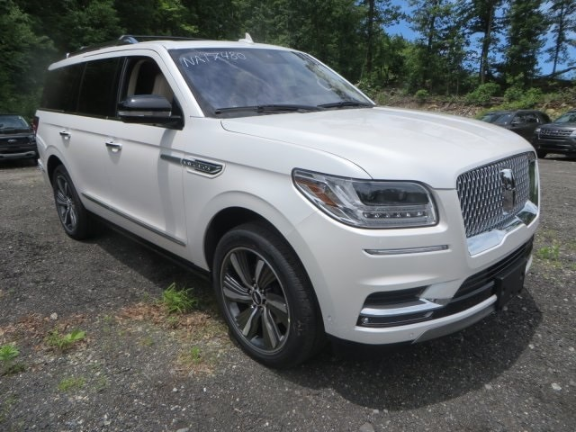 New 2019 Lincoln Navigator For Sale Or Lease Watertown Ct Near