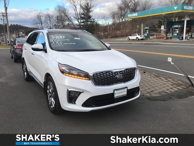New 2019 Kia Sorento 3.3L SXL SUV in Watertown, CT