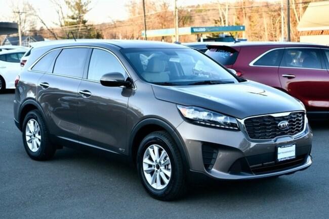 New 2019 Kia Sorento 2.4L LX SUV in Watertown, CT