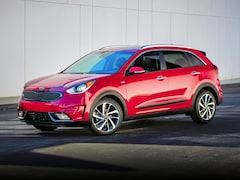 New 2019 Kia Niro LX SUV Waterbury, CT