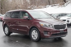 New 2018 Kia Sedona LX Van Passenger Van Waterbury, CT