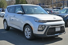 New 2020 Kia Soul LX Hatchback Waterbury, CT