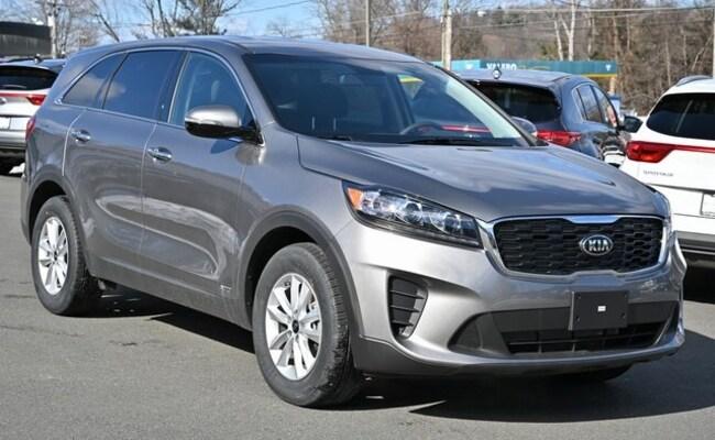 New 2019 Kia Sorento 3.3L LX SUV in Watertown, CT