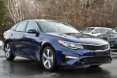 New 2019 Kia Optima S Sedan Waterbury, CT