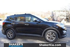 Used 2016 Hyundai Santa Fe Sport 2.4 Base SUV Waterbury, Connecticut
