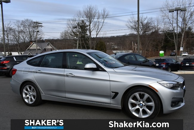 2015 BMW 3 Series 328i Xdrive Gran Turismo Hatchback