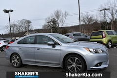 Used 2016 Subaru Legacy 3.6R Sedan Waterbury, Connecticut
