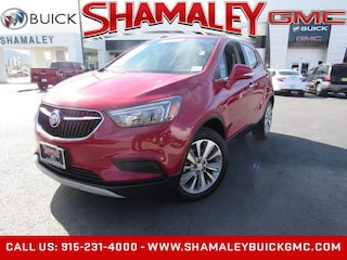 2018 Buick Encore Preferred Certified Pre Owned SUV