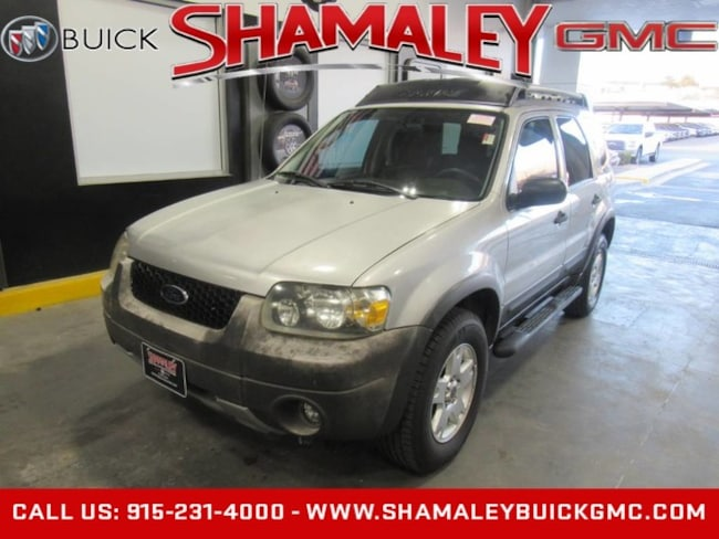 2005 Ford Escape XLT Sport SUV