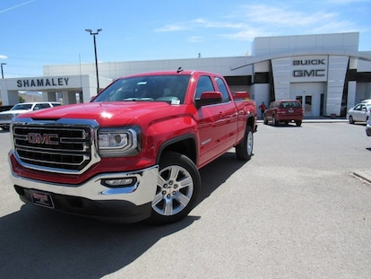 Shamaley Buick Gmc >> New 2017 Gmc Sierra 1500 For Sale At Shamaley Auto Group