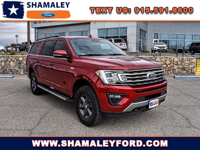 ford expedition el 2018. 2018 ford expedition max xlt suv el