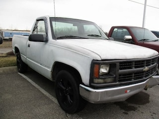 Used 1997 Chevrolet C/K 1500 W/T Truck S2863A for sale in Indianapolis, IN
