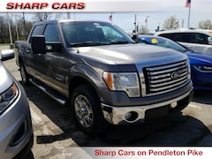 2012 Ford F-150 XLT Truck for sale in Indianapolis, IN