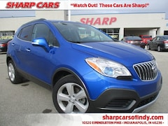 Used 2015 Buick Encore Base SUV S2815 for sale in Indianapolis, IN