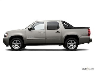 Used 2007 Chevrolet Avalanche 1500 LTZ Truck SM780B for sale in Indianapolis, IN