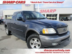 2003 Ford F-150 XLT Truck for sale in Indianapolis, IN