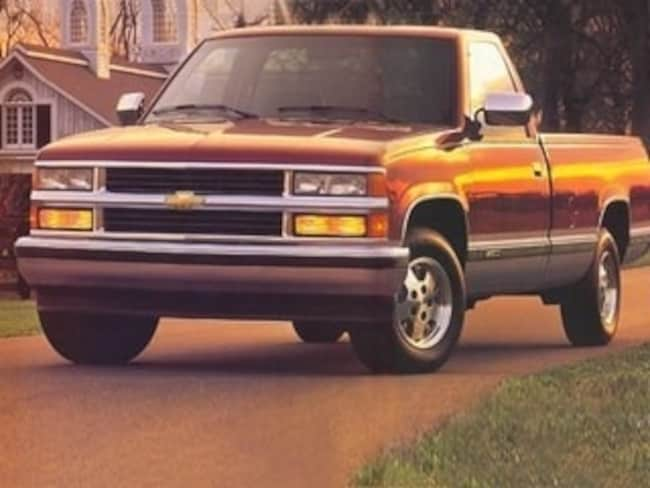 Used 1993 Chevrolet C/K 1500 Truck in Indianapolis, IN