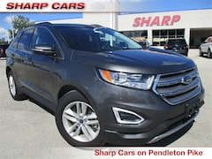 2016 Ford Edge SEL SUV for sale in Indianapolis, IN