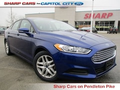 2016 Ford Fusion SE Sedan for sale in Indianapolis, IN