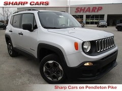 2018 Jeep Renegade Sport SUV for sale in Indianapolis, IN