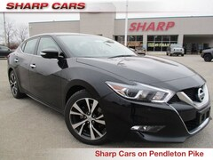 2017 Nissan Maxima 3.5 SV Sedan for sale in Indianapolis, IN
