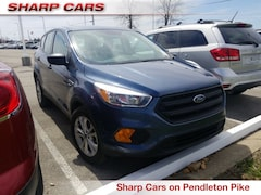 2018 Ford Escape S SUV for sale in Indianapolis, IN
