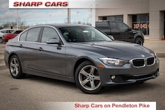 2015 BMW 3 Series 328i Xdrive Sedan for sale in Indianapolis, IN