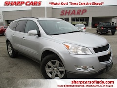 Used 2012 Chevrolet Traverse LT SUV S2783 for sale in Indianapolis, IN