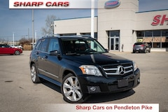 2010 Mercedes-Benz GLK GLK 350 SUV for sale in Indianapolis, IN